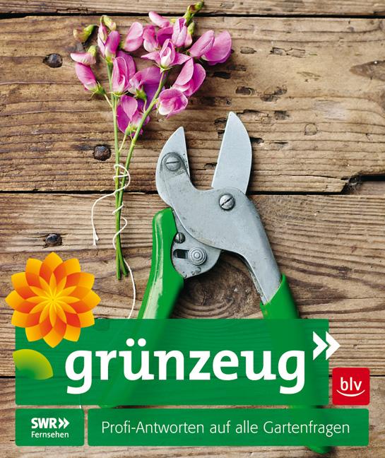SWR Fernsehen - grünzeug: Profi-Antworten auf alle Gartenfragen - Joachim Mayer