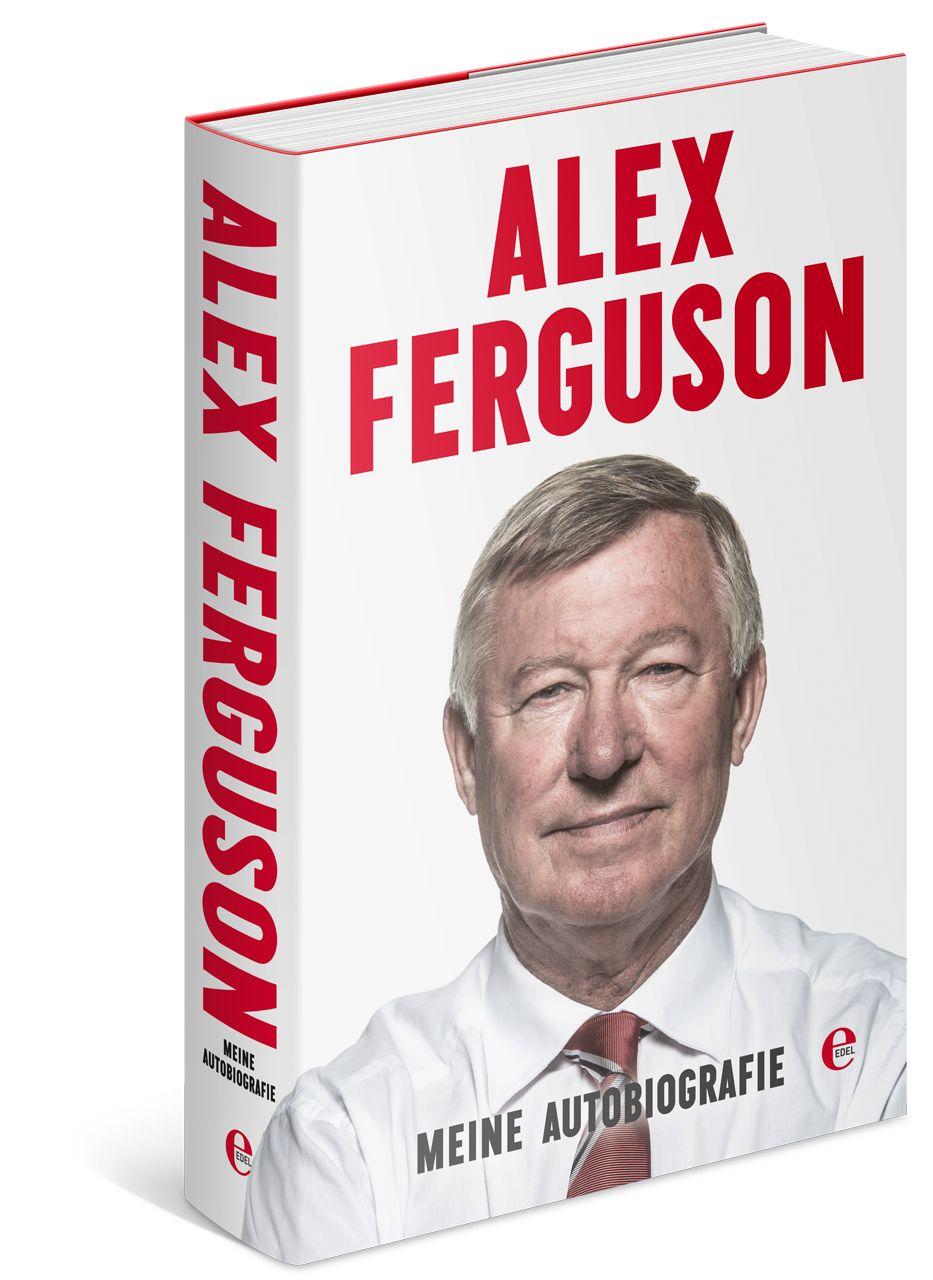 Meine Autobiografie - Alex Ferguson