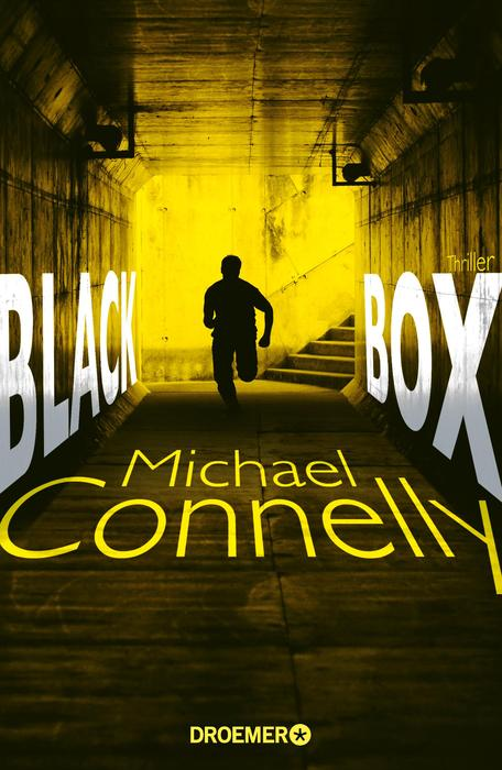 Black Box - Michael Connelly