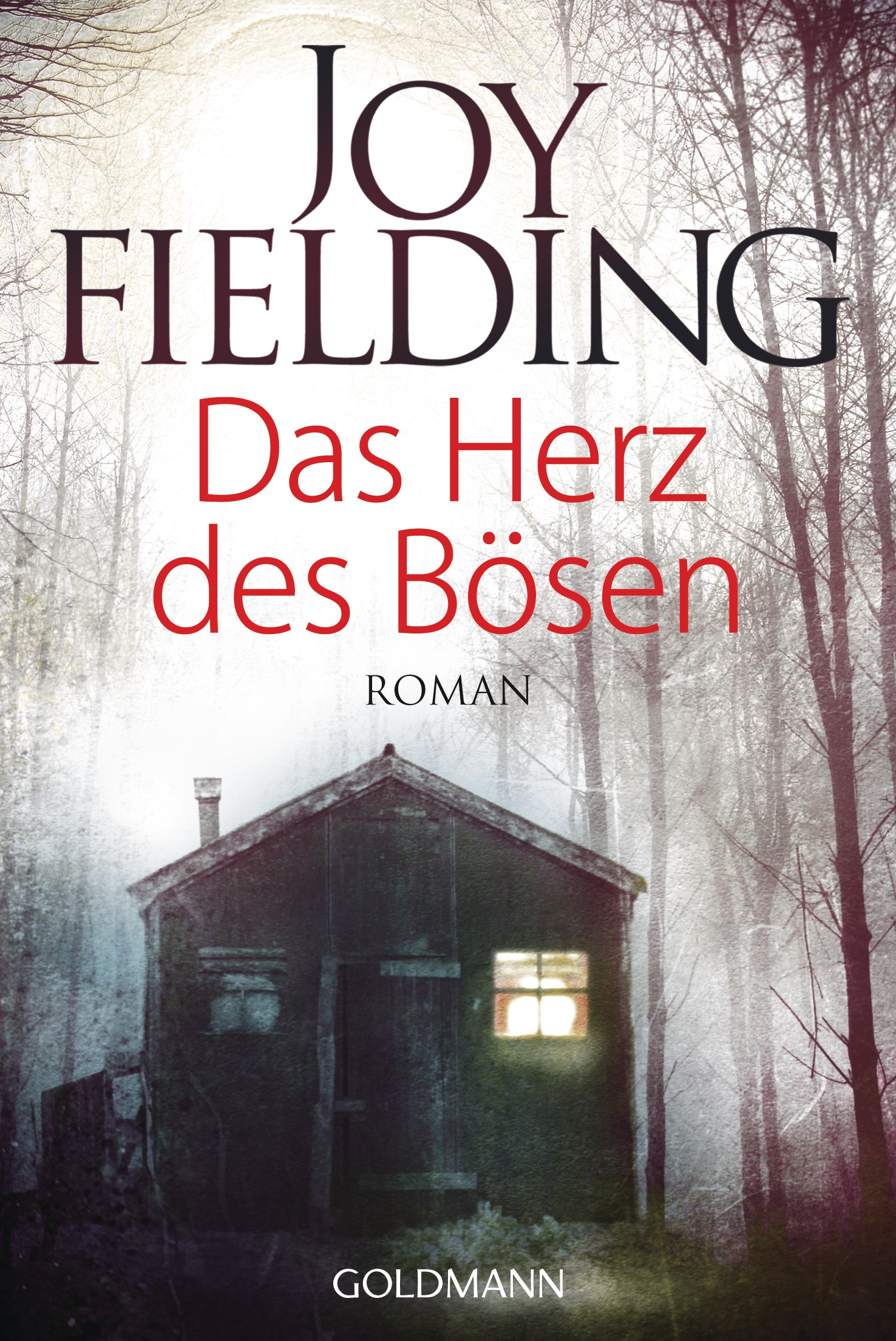 Das Herz des Bösen - Joy Fielding