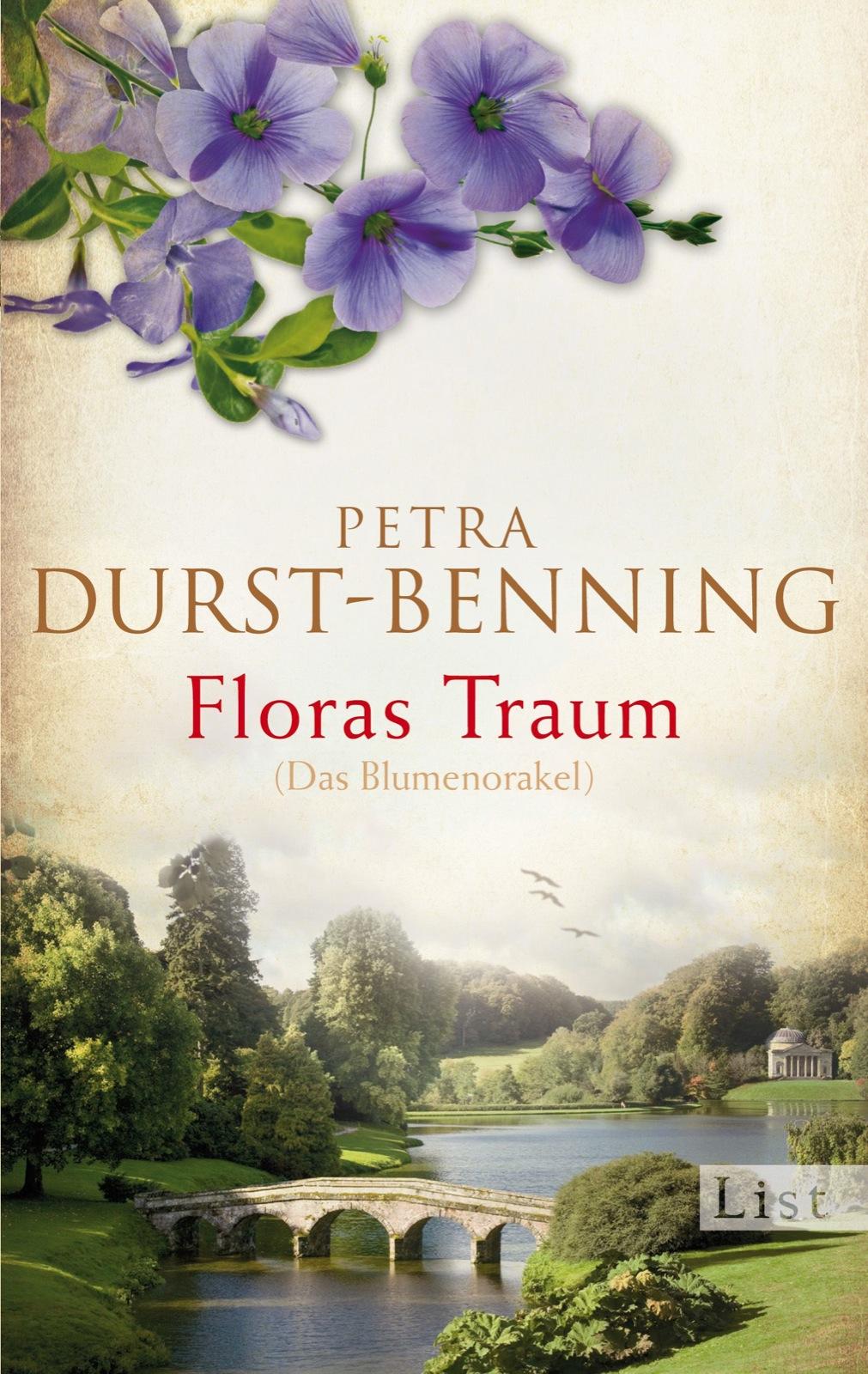 Floras Traum (Das Blumenorakel) - Petra Durst-Benning