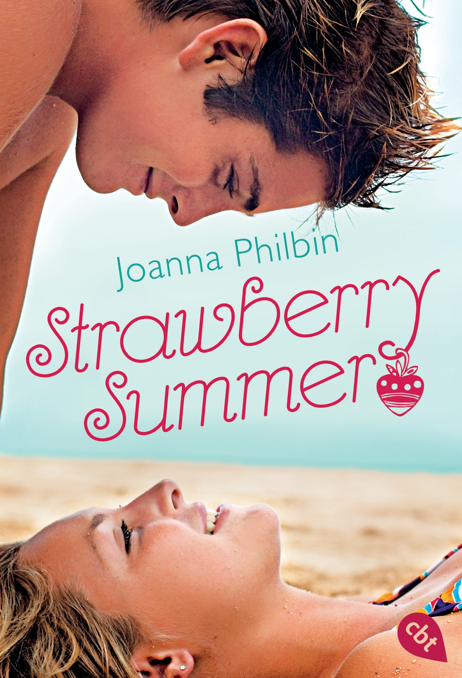 Strawberry Summer - Joanna Philbin