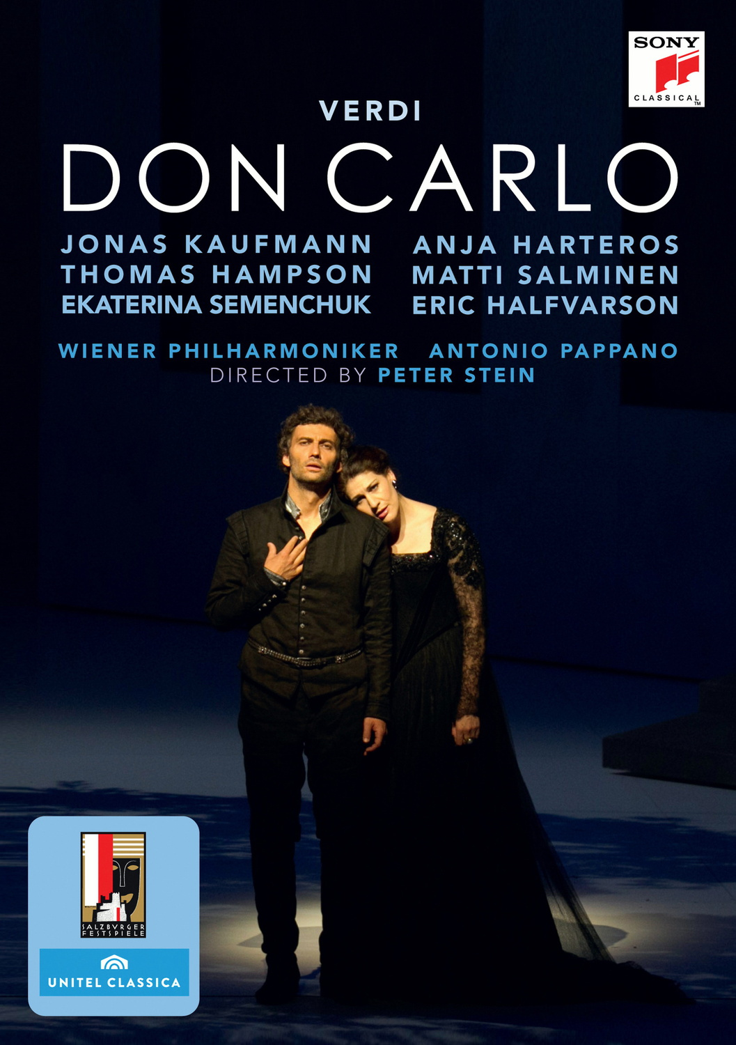 Verdi - Don Carlo [2 DVDs]