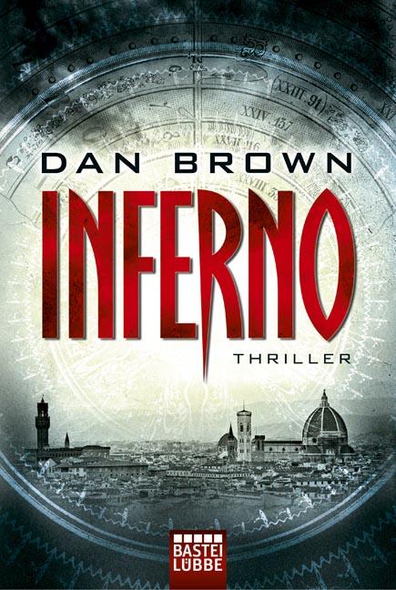Inferno - Dan Brown [Taschenbuch]
