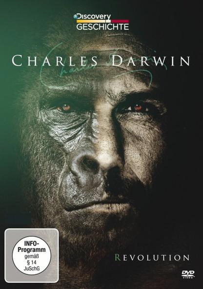Charles Darwin - (R)Evolution