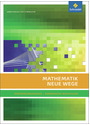 Mathematik Neue Wege SII - Ausgabe 2014 für Nordrhein-Westfalen: Einführungsphase: Arbeitsbuch: Sekundarstufe 2 - Ausgabe 2014