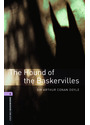 The Hound of the Baskervilles: Stage 4 - Arthur Conan Doyle [Auflage 2008]