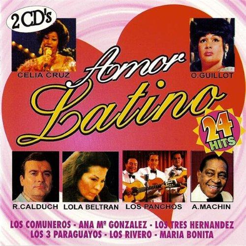Amor Latino - Amor Latino