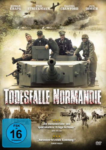 Todesfalle Normandie