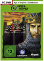 Age of Empires II [Gold Edition, Green Pepper]