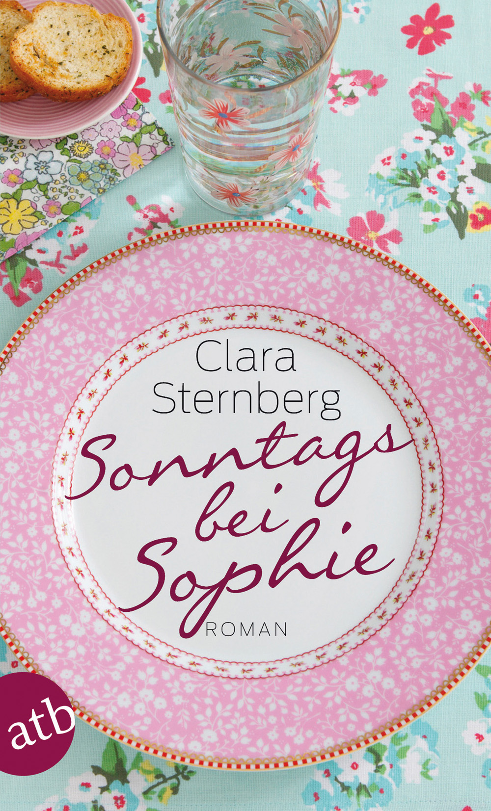 Sonntags bei Sophie - Clara Sternberg