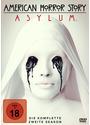 American Horror Story: Asylum [4 DVDs]