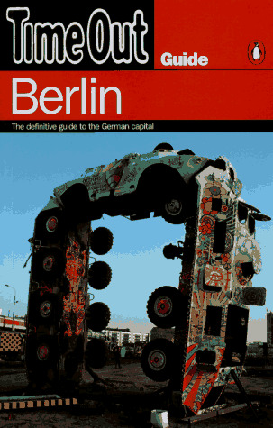 Time Out Berlin 2 (Time Out Berlin Guide) - Tim...