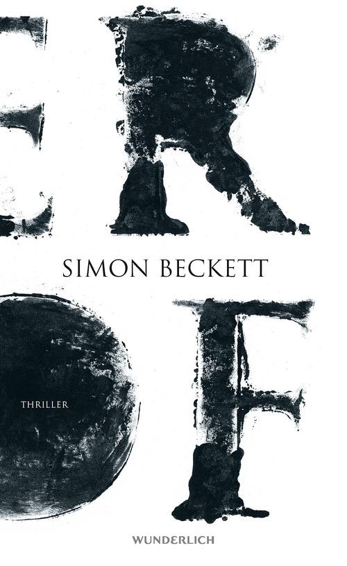 Der Hof - Simon Beckett [Gebundene Ausgabe]