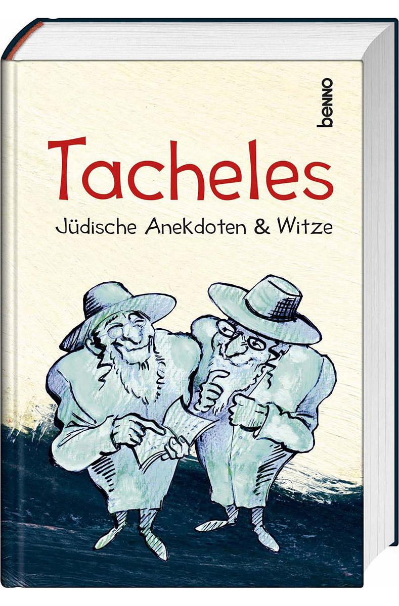 Tachles: Jüdische Anekdoten & Witze
