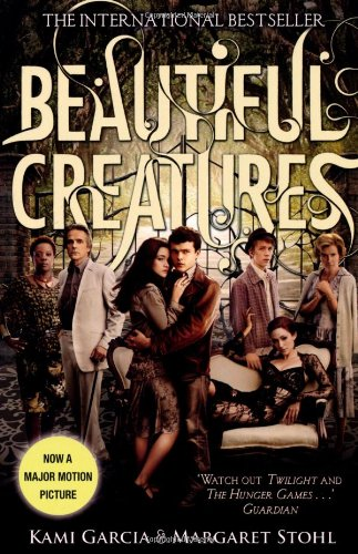 Beautiful Creatures (Book 1) - Garcia, Kami