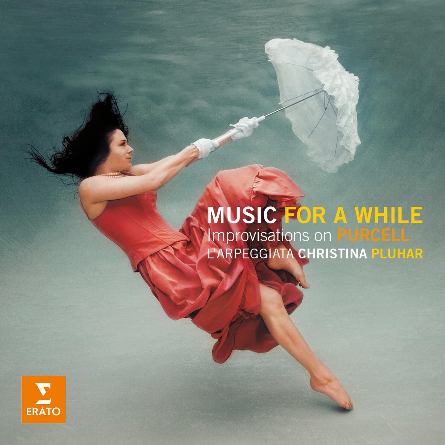 Christina Pluhar - Music for a While-Improvisat...