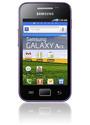 Samsung S5830i Galaxy Ace 150MB plum purple