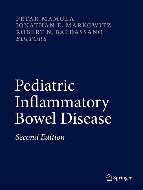 Pediatric Inflammatory Bowel Disease - Petar Ma...