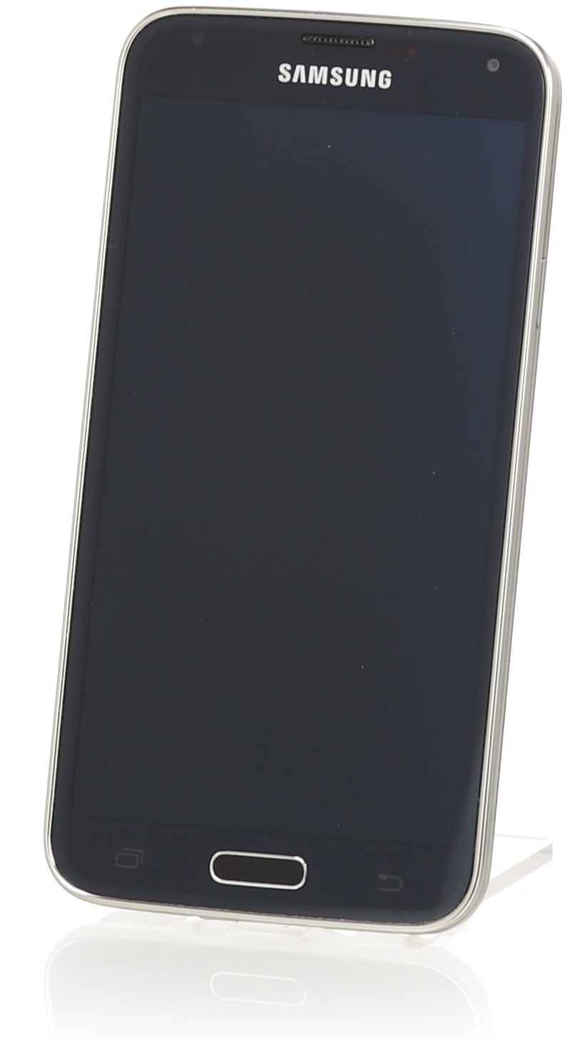 Samsung G900F Galaxy S5 16GB charcoal black