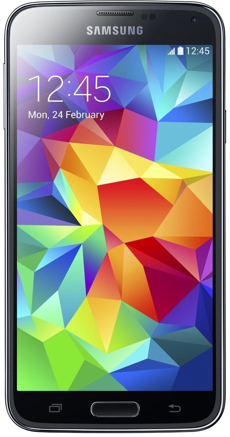 Samsung G900F Galaxy S5 16GB electric blue