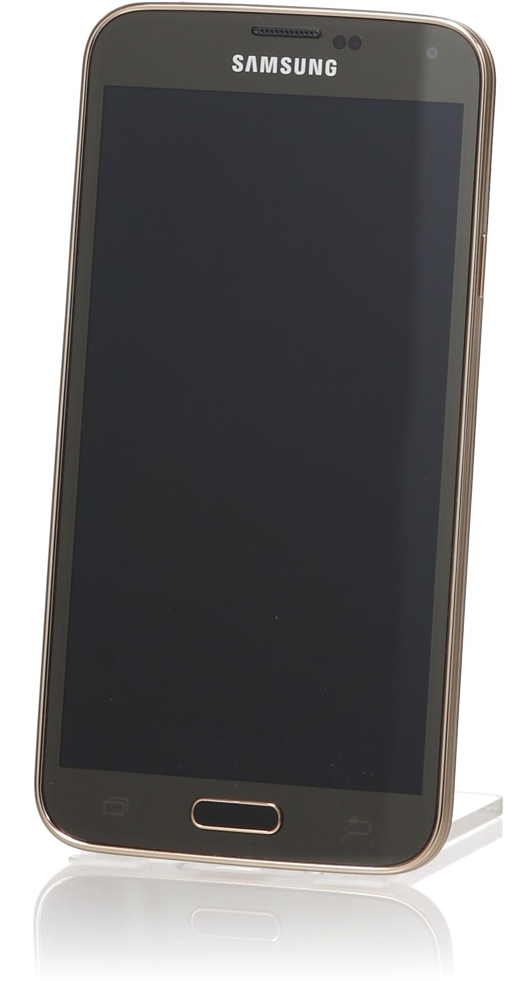 Samsung G900F Galaxy S5 16GB copper gold