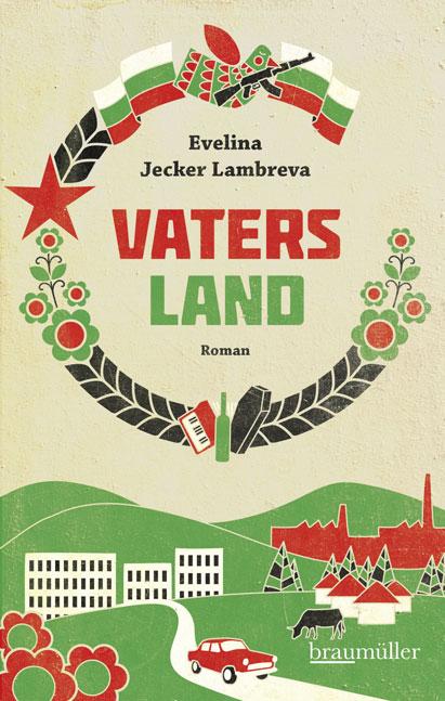 Vaters Land - Evelina Jecker Lambreva