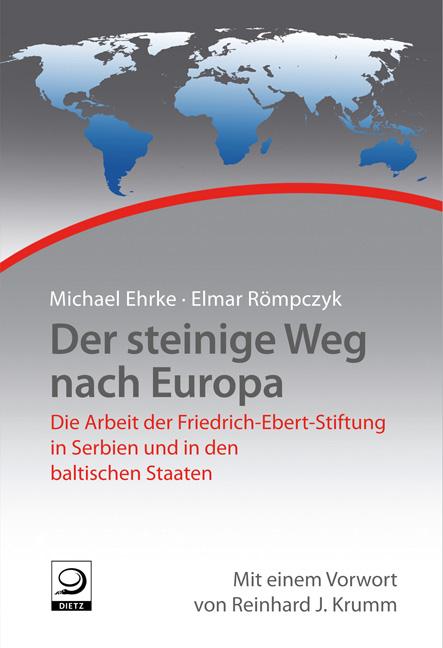 Der steinige Weg nach Europa: Die Arbeit der FE...