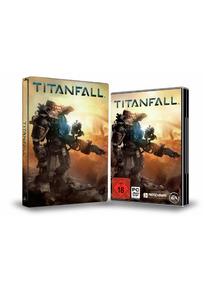 Titanfall [inkl. Steelbook]