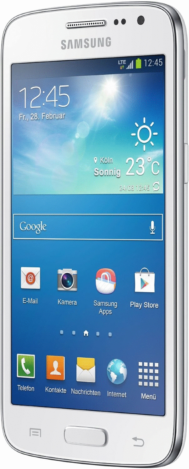Samsung G386F Galaxy Core LTE 8GB wit