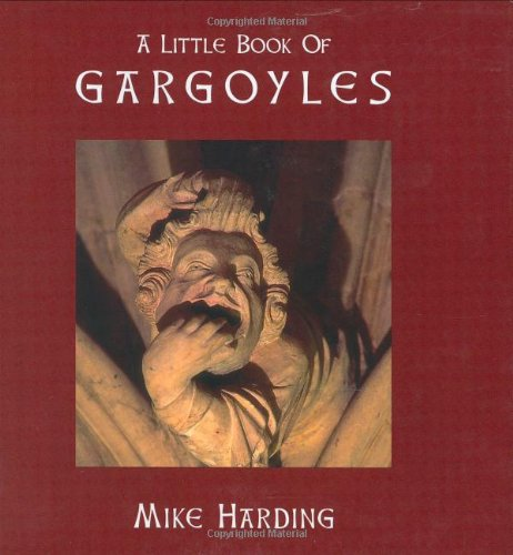 Little Book of Gargoyles (Little Books Of...) -...