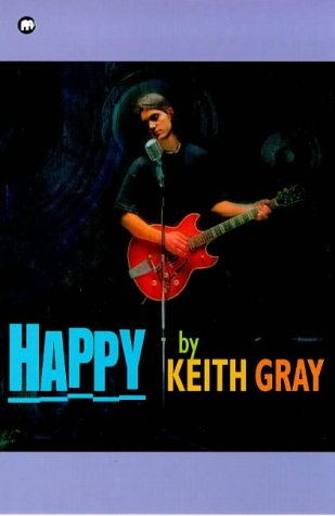 Happy (Contents) - Gray, Keith