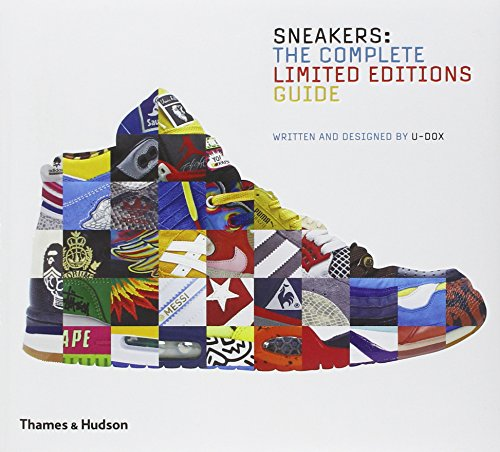 Sneakers: The Complete Limited Editions Guide - U-Dox