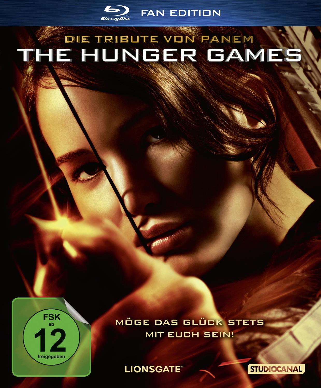 Die Tribute von Panem - The Hunger Games - Fan ...