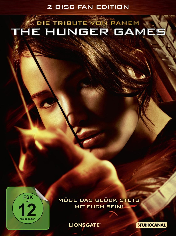 Die Tribute von Panem - The Hunger Games [Fan E...