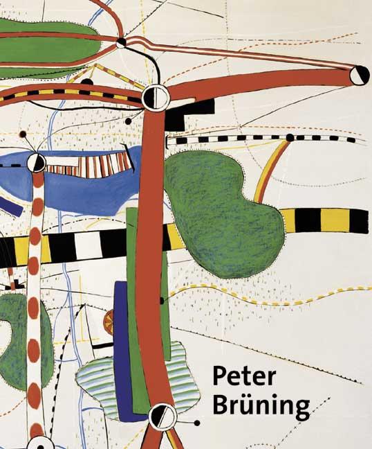 Peter Brüning - Brüning, Peter