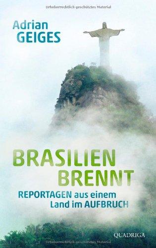 Brasilien brennt: Reportagen aus einem Land im ...
