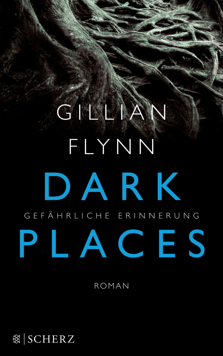 Dark Places - Gefährliche Erinnerung- Gillian Flynn