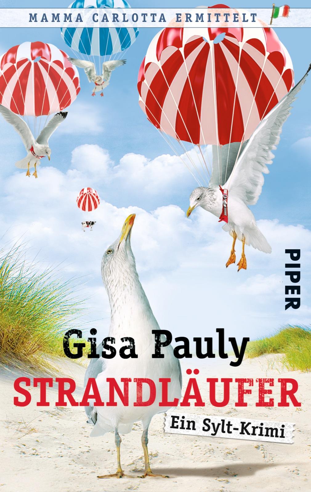 Strandläufer: Ein Sylt-Krimi - Gisa Pauly