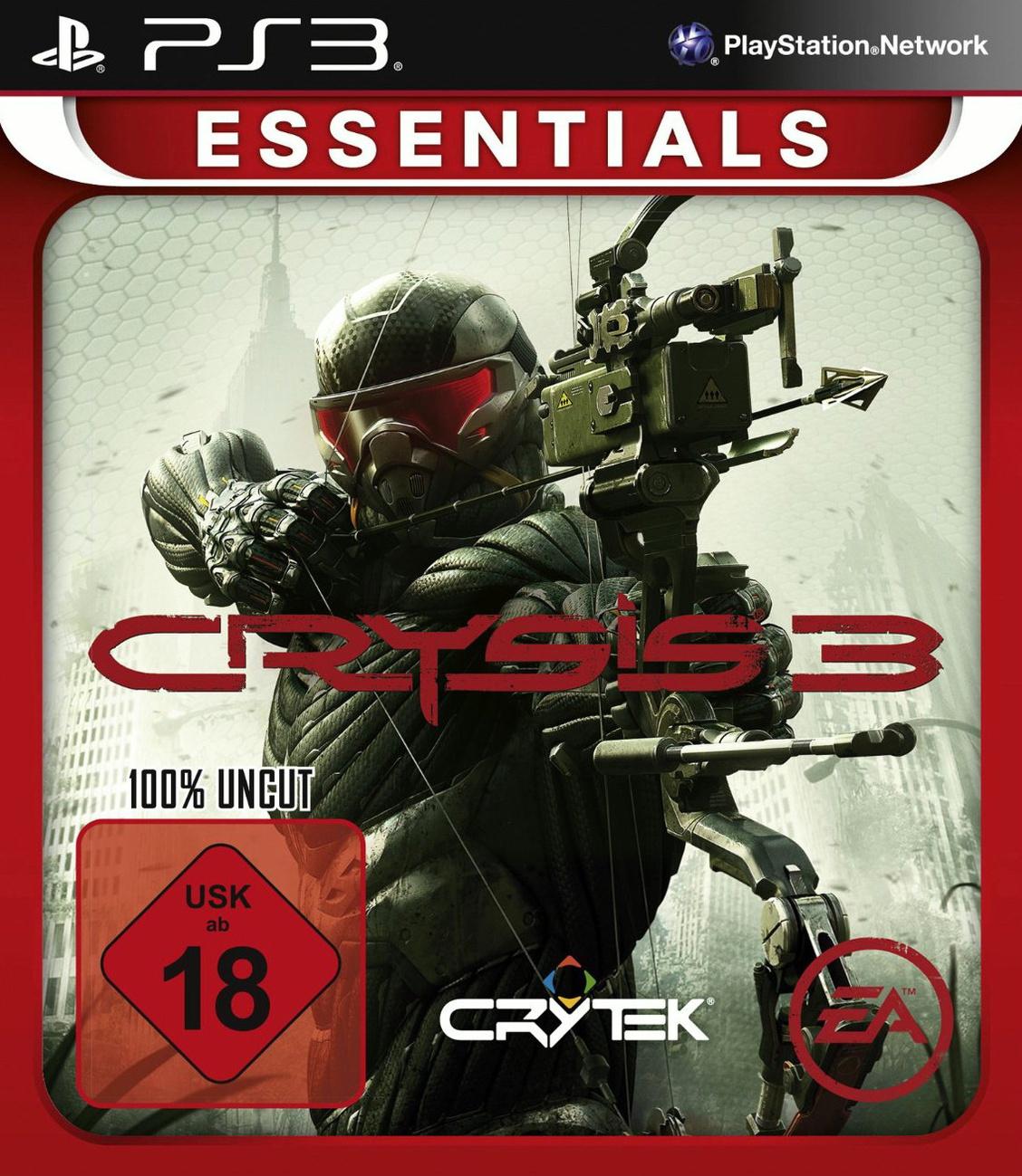 Crysis 3 [Essentials]