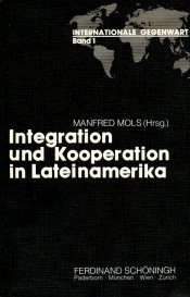 Integration und Kooperation in Lateinamerika
