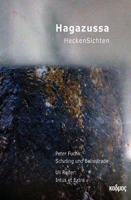 Hagazussa: HeckenSichten - Peter Fuchs