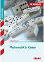 Training Grundwissen: Mathematik 6. Klasse - Aufgaben mit Lösungen - Alfred Müller [Auflage 2004]