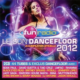 Various Artists - Son du Dancefloor 2011 Vol.3