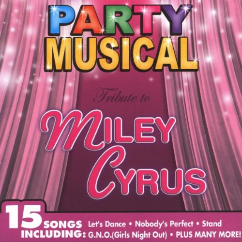 Various - Party Musical Tribute to Miley