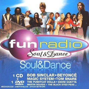 Various - Soul & Dance