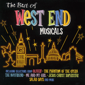 Various - Westend Musicals