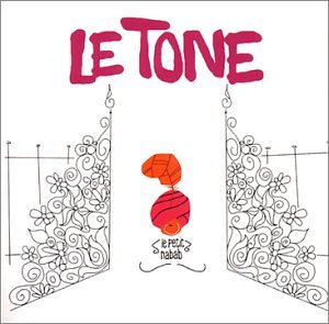 Le Tone - Le Petit Nabab [1er Album]