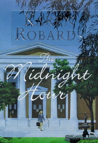 The Midnight Hour - Robards, Karen