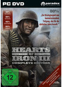 Hearts Of Iron III [Complete Edition]